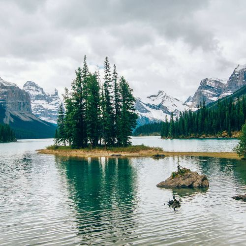 Image for The Best Summer Day in Jasper National Park for Families