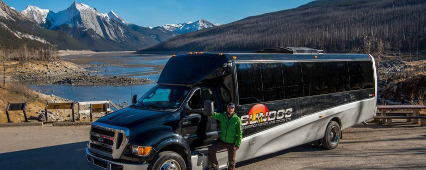 1X24 Mini Bus - Our Vehicles