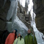 Maligne Canyon Icewalk and wildlife wildlife deal