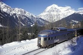 via rail 2