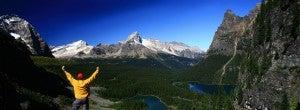 Jasper Lake Louise Banff Tour
